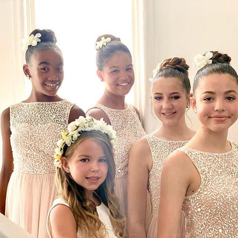 juniorbridesmaids